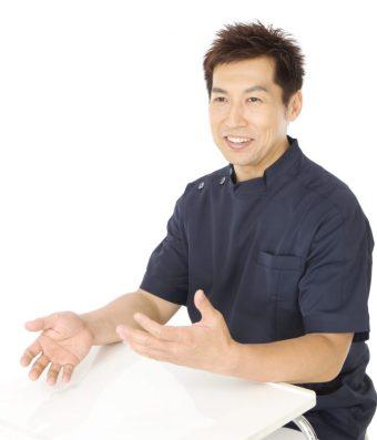 院長|MBI style 目黒
