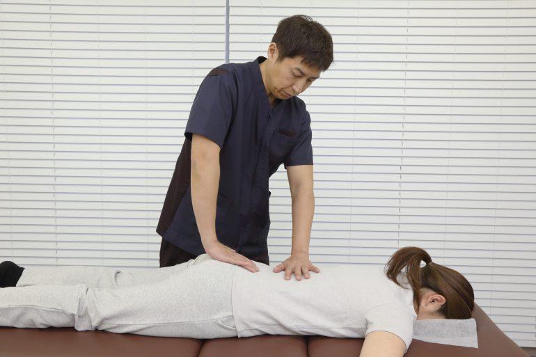 腰痛治療|MBIstyle目黒